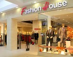 Fashion House расстается со своим франчайзи